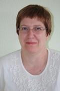 Gudula Giefers-Seiwert, Diätassistentin, Podologin